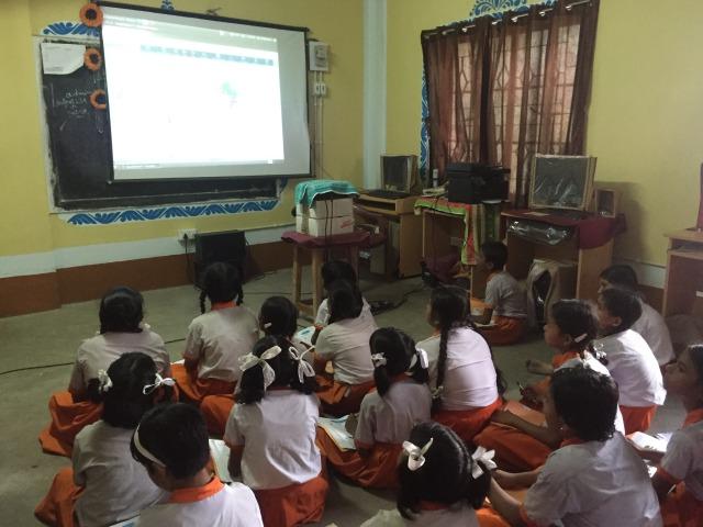 Barisha Vivekananda Girls High School_RTM in class(class 5).jpg